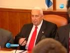 Има опасност за живота на бившия израелски премиер Ариел Шарон