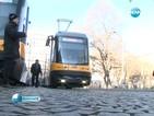 Два нови трамвая вече се движат по маршрутите на градския транспорт