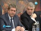 АБВ срещу БСП на евроизборите през май (ОБЗОР)