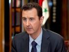 Асад може да се кандидатира за нов президентски мандат