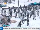 Двама са открити с огнестрелни рани в Киев, напрежението расте
