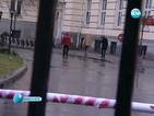 Продължава студентската окупация, сезират прокуратурата