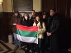 Студентите поискаха подкрепа от опозиционни партии