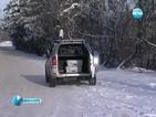 Нови технологии навлизат в почистването на снега