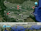 В 15 града въздухът е по-мръсен от допустимото