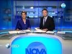 Новините на Нова (11.02.2014 - централна)