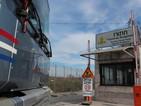 "Автоколони заради ремонта на ГКПП ""Капитан Андреево"""