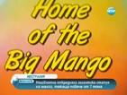 Крадци задигнаха огромно манго в Австралия