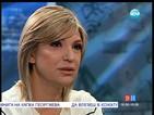 Капка Георгиева опитала да се самоубие с лекарства и прерязване на вените