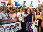 Почина Беркин Илван, младият символ на протеста в Турция