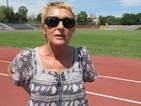 Анелия Нунева получи приз за лидерство на Европейската атлетика