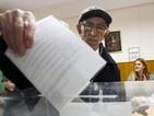 Сърбите избират парламент предсрочно