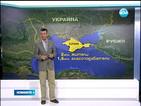 Висока е изборната активност в Крим