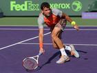 Григор Димитров с победа във втория кръг в Маями