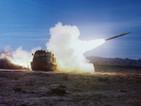 Северна Корея изстреля пробно 30 ракети с малък обсег