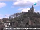 Жителите на Велико Търново отбелязват празника на града