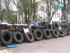 В Славянск се водят сражения, има загинали