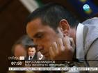 Найденов: Не изключвам Харизанов да е бит заради протестите му срещу кабинета