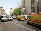 11 души загинаха след тежък инцидент в Русия