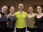Aмерикански балет за България се завръща през юни