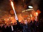 Най-малко 18 души са пострадали при безредиците в Скопие
