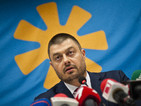 Бареков: Ще подкрепим вот на недоверие към кабинета