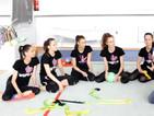 """Целта пред новите """"Златни момичета"""": Олимпийски медали"""