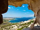 Частен остров край Сардиния се продава за 1,5 милиона евро