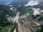Тайфунът в Япония уби трима и рани повече от 40 души
