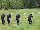 Китай търси инструктори по антитероризъм