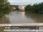 500 души се евакуирани заради наводнението в Мизия