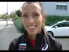 Лекоатлетите ни доволни от отличното начало в Цюрих