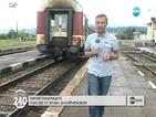 """""""Влакът на Василковски"""": С инвестиции и китайци ще станем номер 1"""