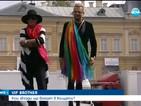 Йорданка Христова и Евгени Минчев влизат във VIP Brother
