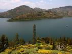 Инженери ще превръщат в електричество смъртоносния метан в езерото Киву