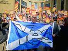 Крим подкрепи Шотландия за независимостта ѝ
