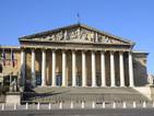 Френското правителство получи вот на доверие в парламента