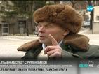 """""""Пълен абсурд"""": Поетът, който се отрече от Орешарски, възпя Бойко"""