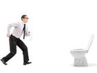 Българин прави революция в тоалетната
