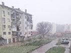 Зимата се завърна за кратко в Родопите