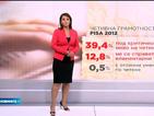 """Нова ТВ с кампания """"Мисия образование"""""""