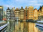 Amstel предизвиква: Наливайте повече време в ценните моменти