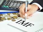 МВФ отпуска на Ирак 833 млн. долара