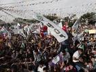 Взрив на митинг в Диарбекир уби двама, над 100 са ранени