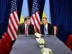 Порошенко разговаря с Обама и Меркел