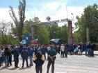 Работниците от ВМЗ-Сопот се върнаха в Иганово