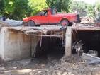 Какво остана след потопа във Варна?