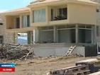 Продължава бетонирането на плажа край село Лозенец