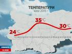 Какво време ни очаква през юли?