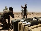 """Международната коалиция извърши 29 удара срещу """"Ислямска държава"""""""